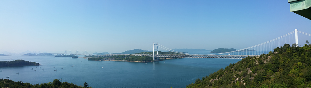 Great Seto Bridge