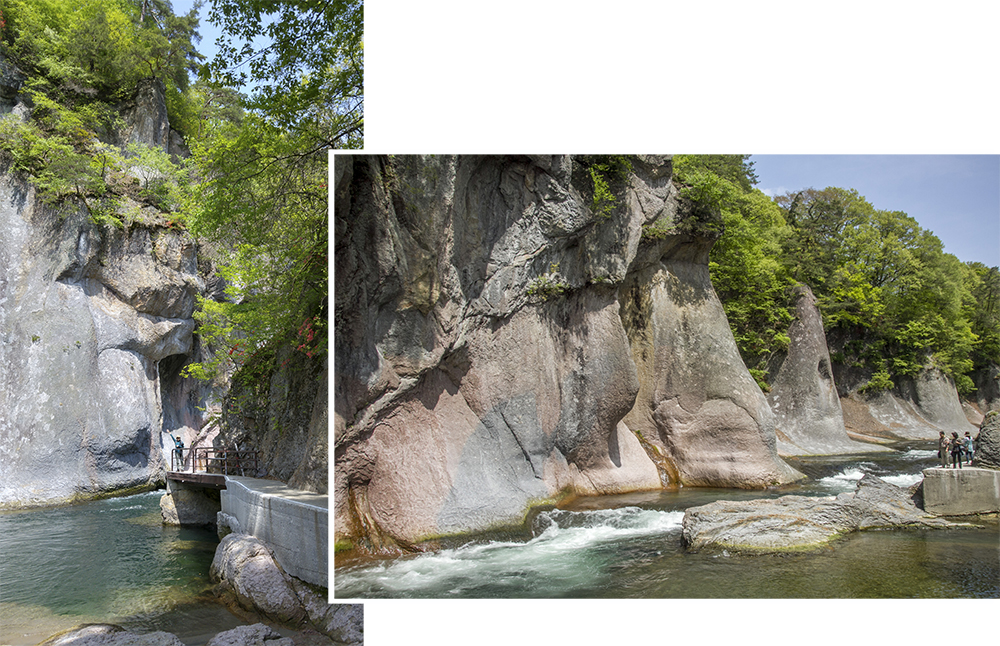 River Katashina River