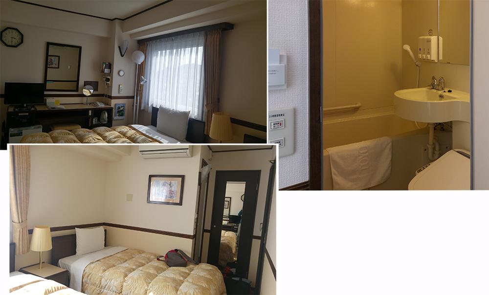 Toyoko Inn Tochigi Ashikaga