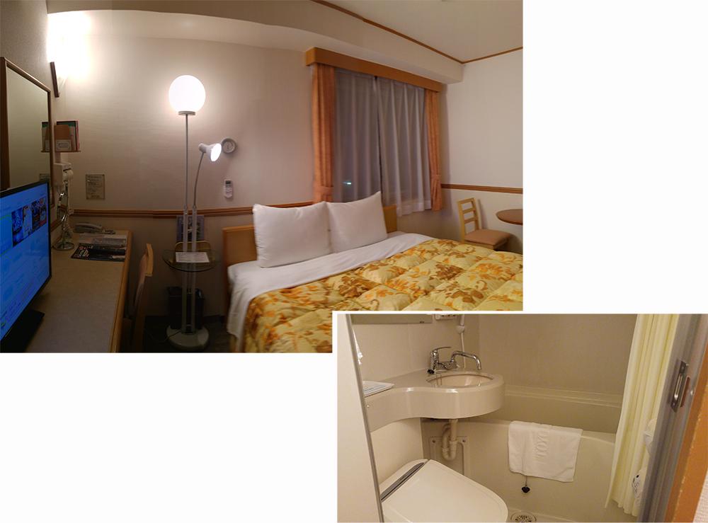 Toyoko Inn Matsue