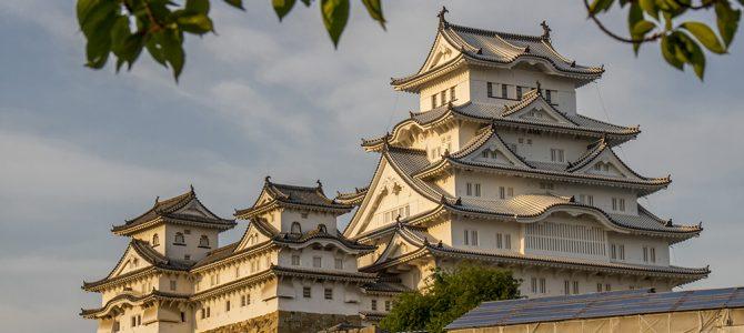 Day 3: Mt Washu, Naruto Bridge, Himeji Castle