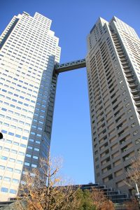 Ginza Creston Hotel Tokyo