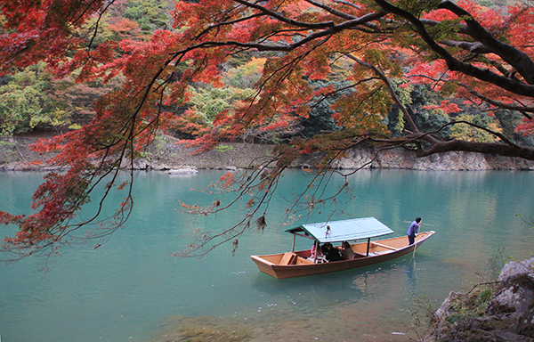 River Katsura