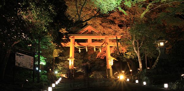 2nd torii gate