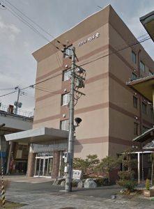 Hotel Kaitorou (ホテル可以登)