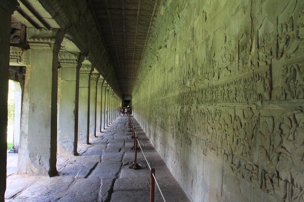 Gallery of Angkor Wat