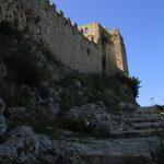 Villehardouin Castle