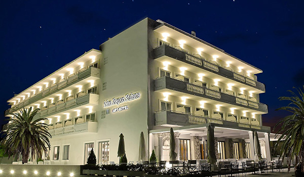 Aquis Mon Repos Palace Hotel
