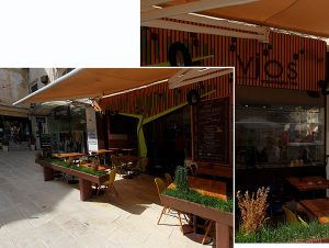 Vios Restaurant