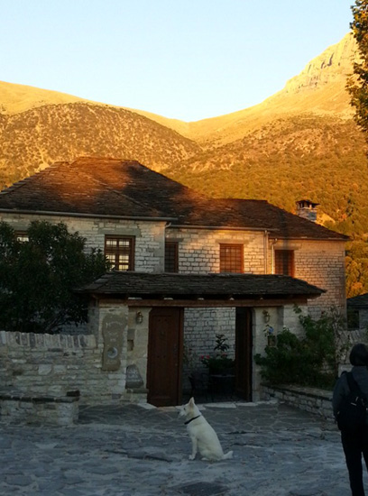 Archontiko Geki 1876 Guesthouse