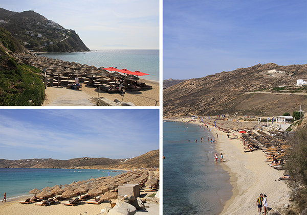 Elia Beach (Co-ordinates: 37.422645, 25.391027)