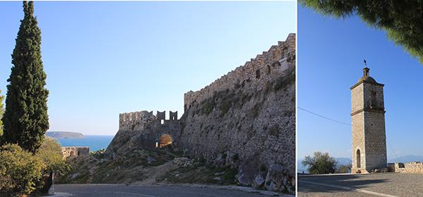 Acronafplia Fortress (co-ordinates: 37.563224, 22.793044)