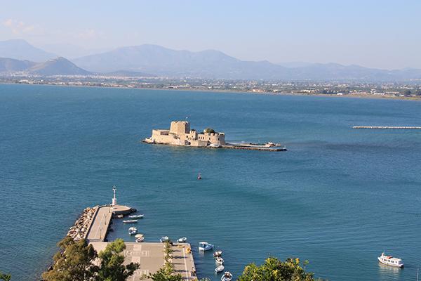 Castle Bourtzi