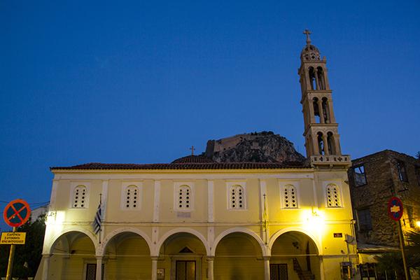 Church Agio Giorgos