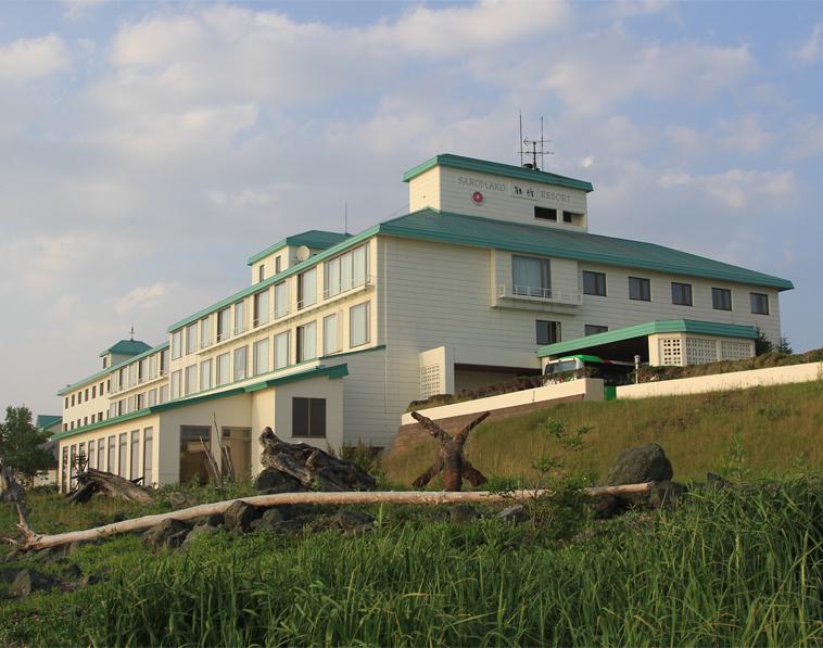 Tsuruga Resort