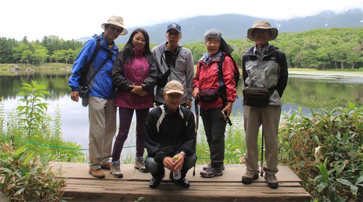 Six of Us
