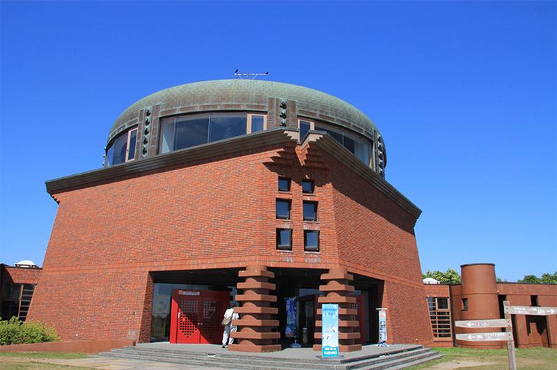 Kushiro City Marsh Observatory (mapcode 149 548 565)