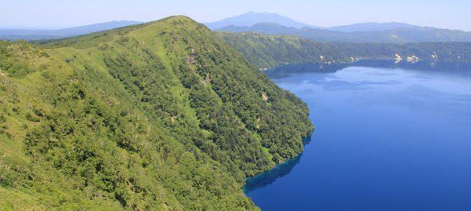 Day 8: Sakura Falls, Lake Mashu to Kushiro Wetland