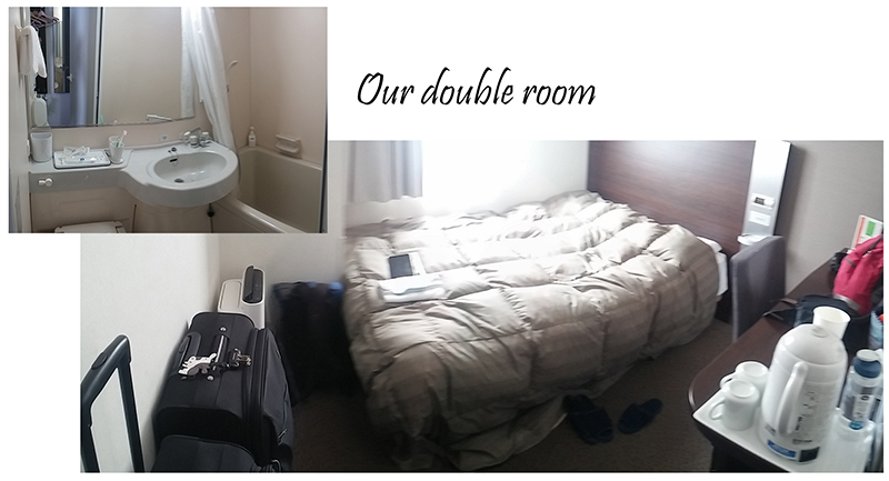 Comfort Inn Hakodate