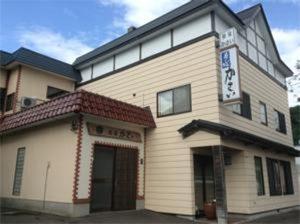 Oyada Kasai Hotel