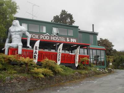Fox Glacier Inn & Pod Hostel