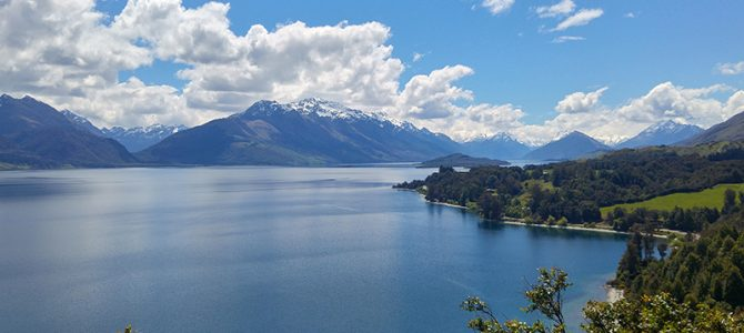 Day 8: Queenstown, Bennetts Bluff & Glenorchy