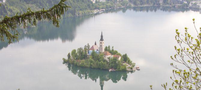 Day 4: Slovenia – Bled, Vintgar Gorge & Bohinj Lake