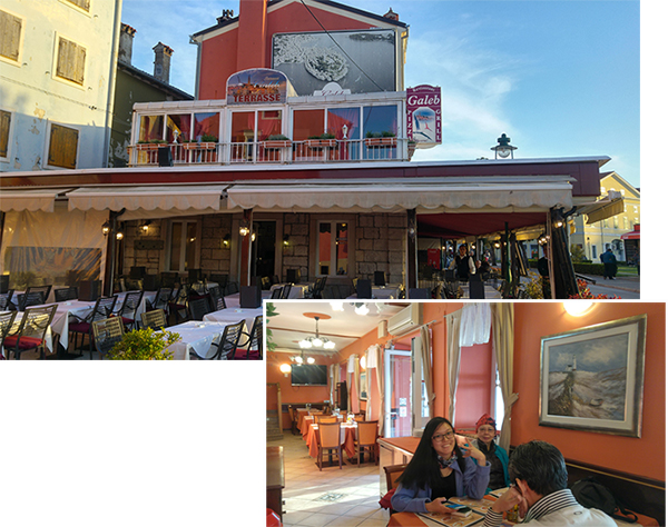 Graciano Restaurant