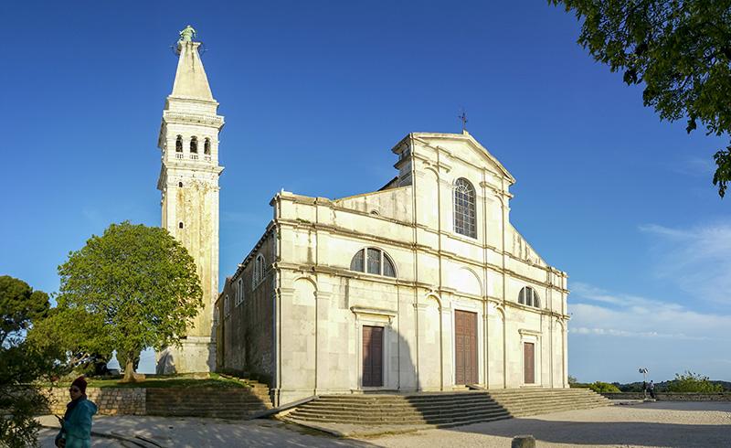 Church of Sveta Eufemija