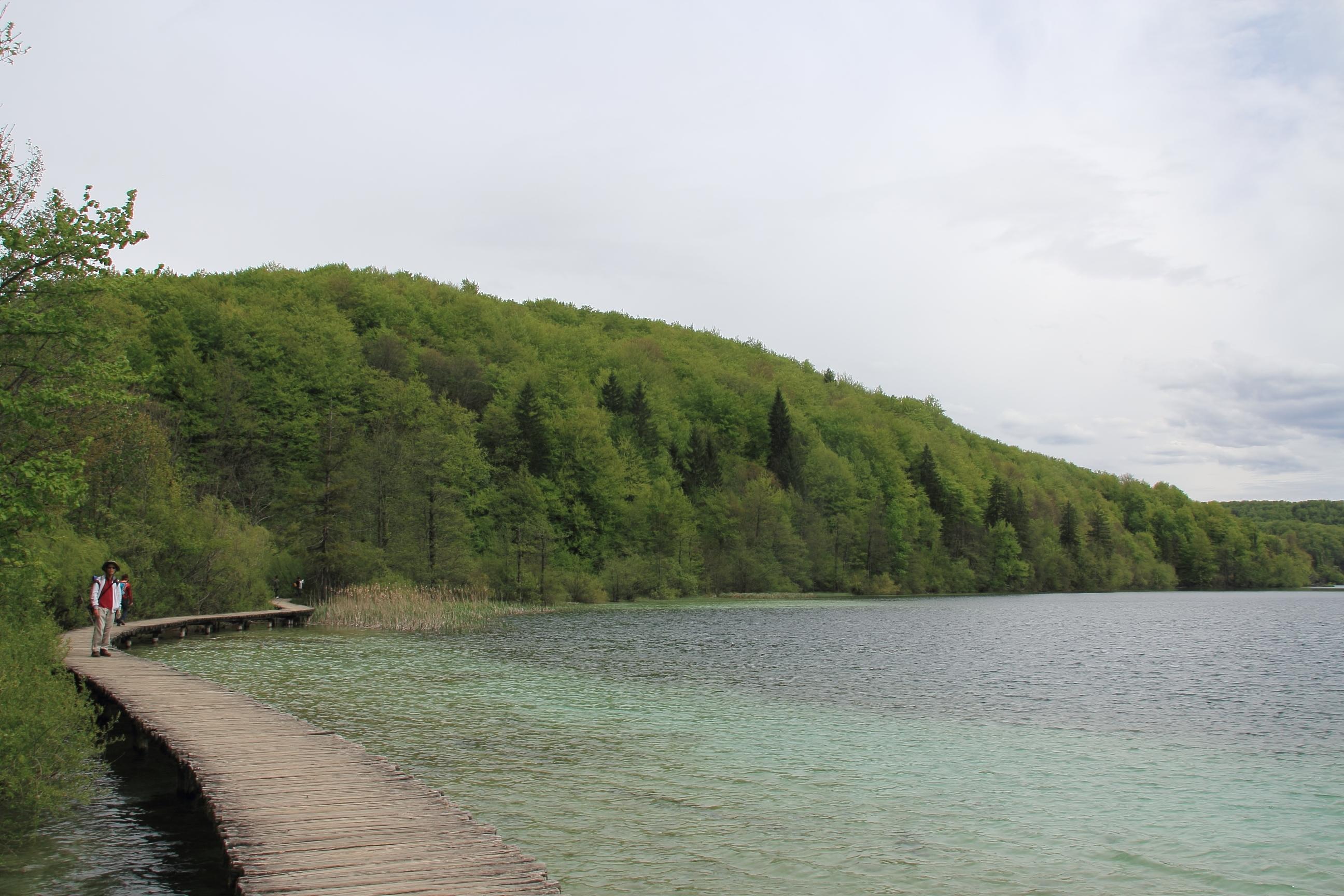 Proscansko Lake