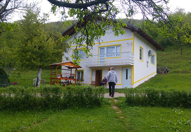 House of Vavsa and Hazim