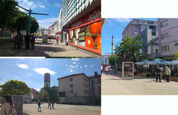 Bihac Town