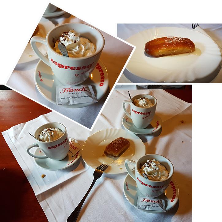 Coffee with Hurmašica