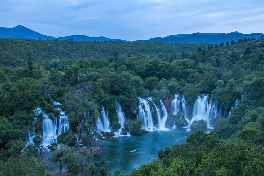 Kravica Falls