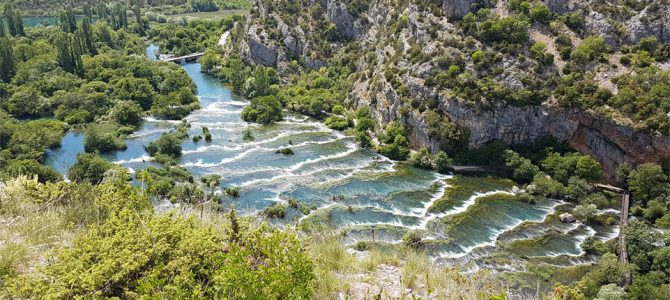 Day 14: Croatia – Krka National Park