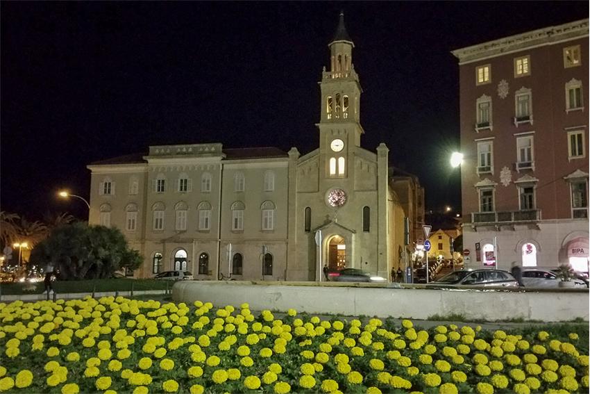 Cathedral Crkva i samostan sv. Frane