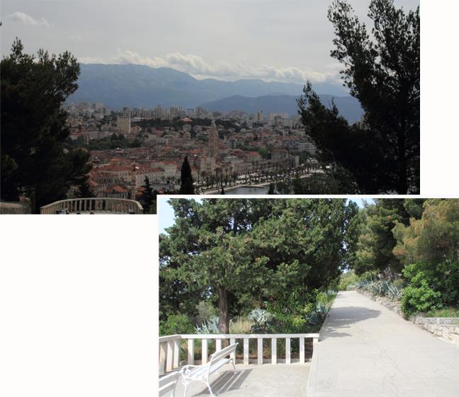 Marjan Trail