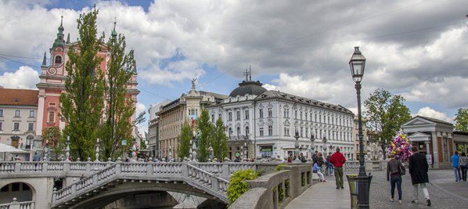 Day 6: Slovenia – Ljubljana