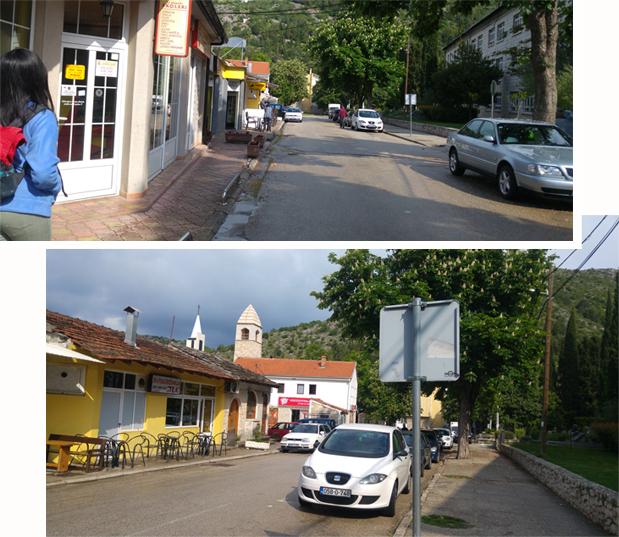 Stolac town