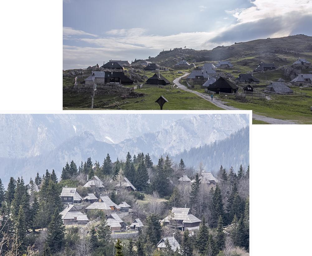 Herdsmen settlement