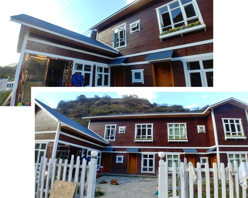 Yun Xi Gu Guest House