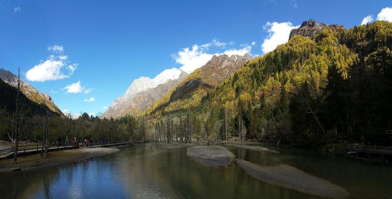 KuShuTan of ChangPing Valley