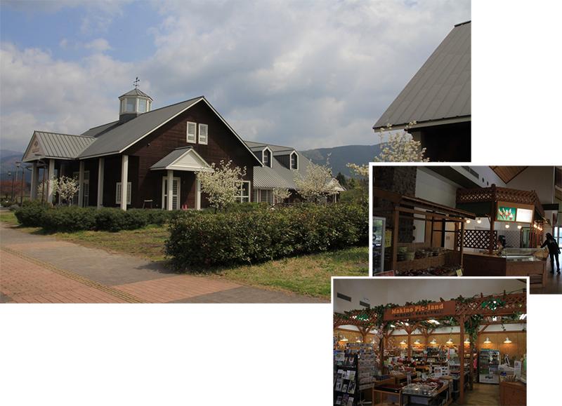 Makino Picland Fruit Farm Shops