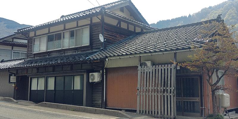 Guesthouse Yamashita YA