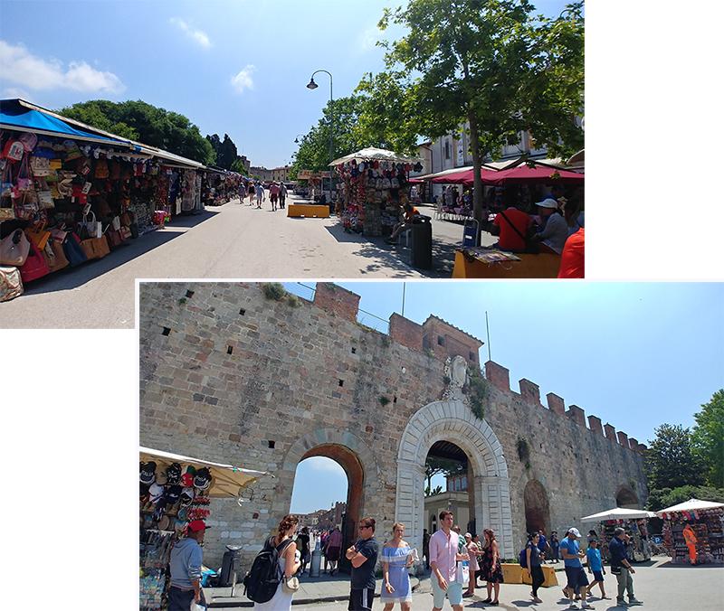 Porta Santa Maria (Pisa)