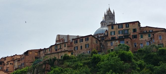 Day 11: Siena