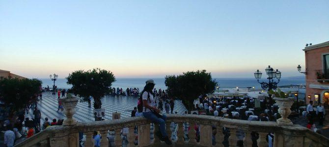Day 25: Sicily – Taormina