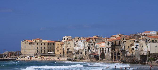 Day 28 & 29: Sicily – Monreale, Cefalu & Milazzo