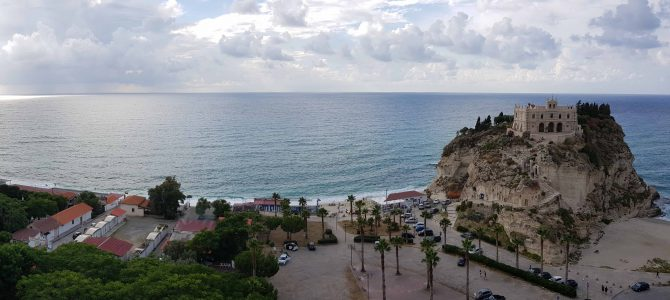 Day 29: Tropea