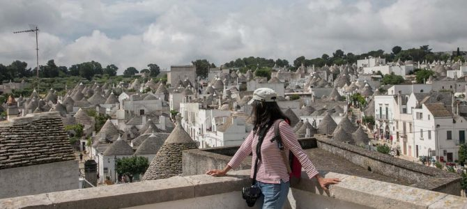 Day 30: Alberobello
